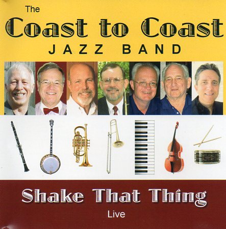 Coast to Coast Jazz Band