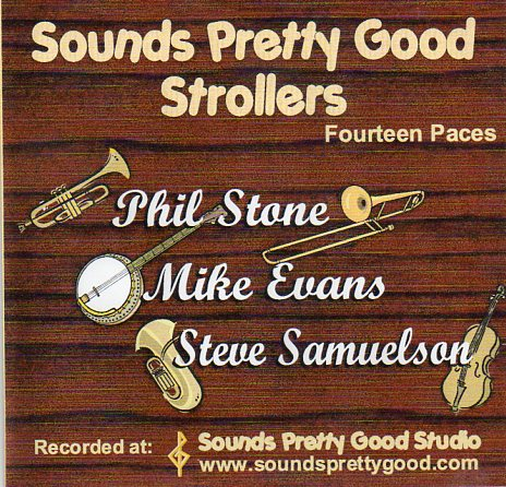 Album - Sounds Pretty Good Strollers